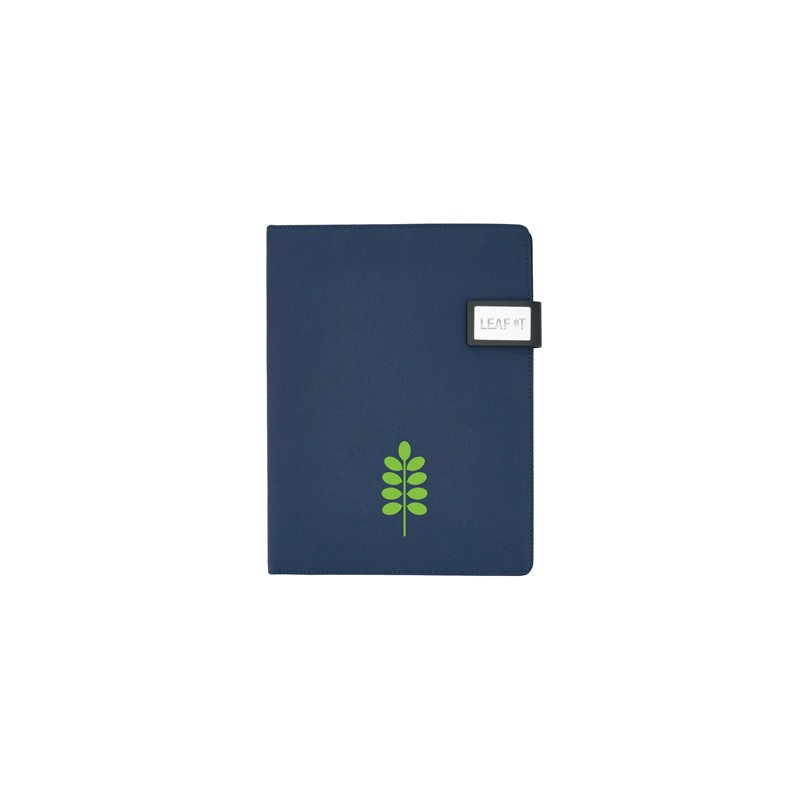 Porte document avec bloc notes