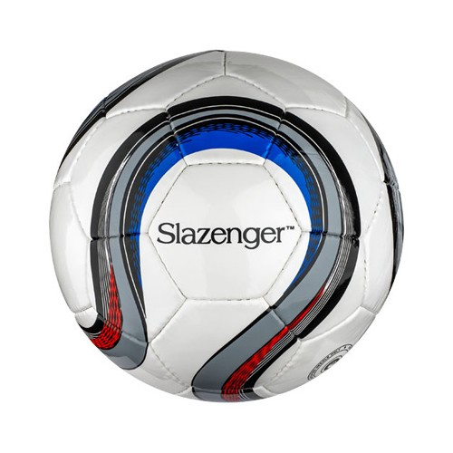 Ballon de football personnalisable 22 cm Slazenger®