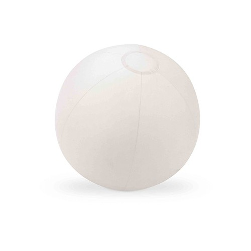 Beau ballon gonflable