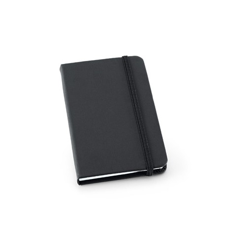 Carnet de notes A6 couverture rigide