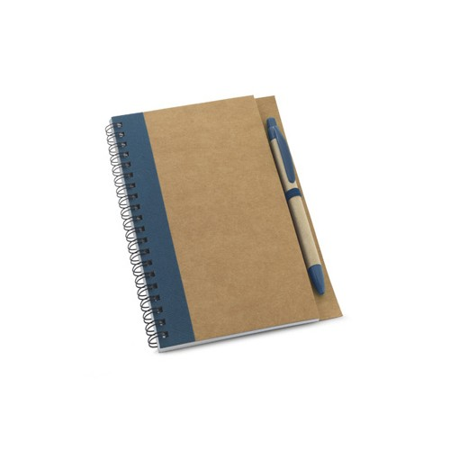 Carnet de notes 60 pages ECO