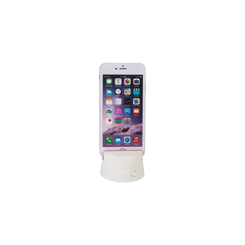 support rotatif smartphone personnalisable