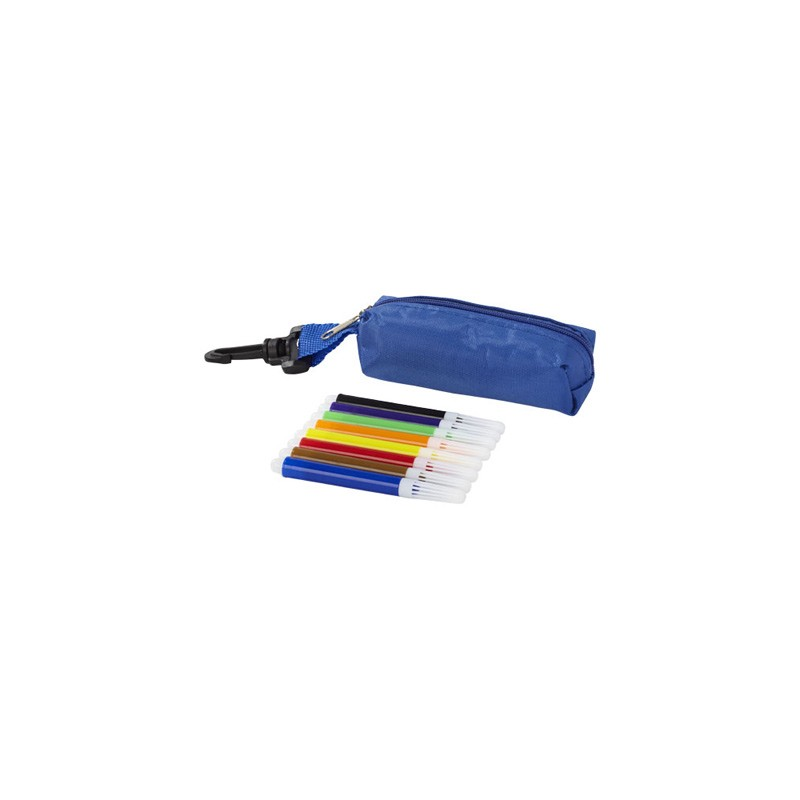 trousse a crayons personnalisee