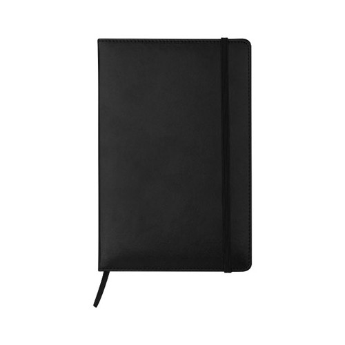 Carnet de notes format A5 en simili cuir