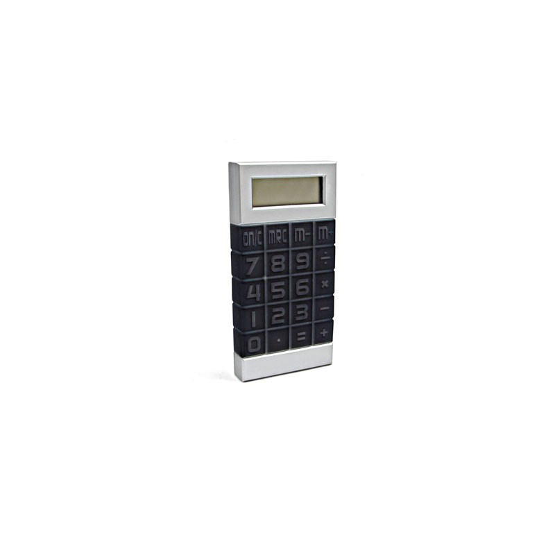 calculatrice design publicitaire