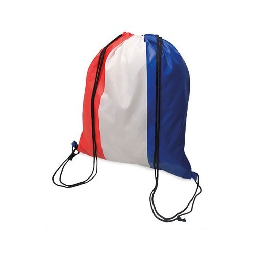 Sac a dos supporter France