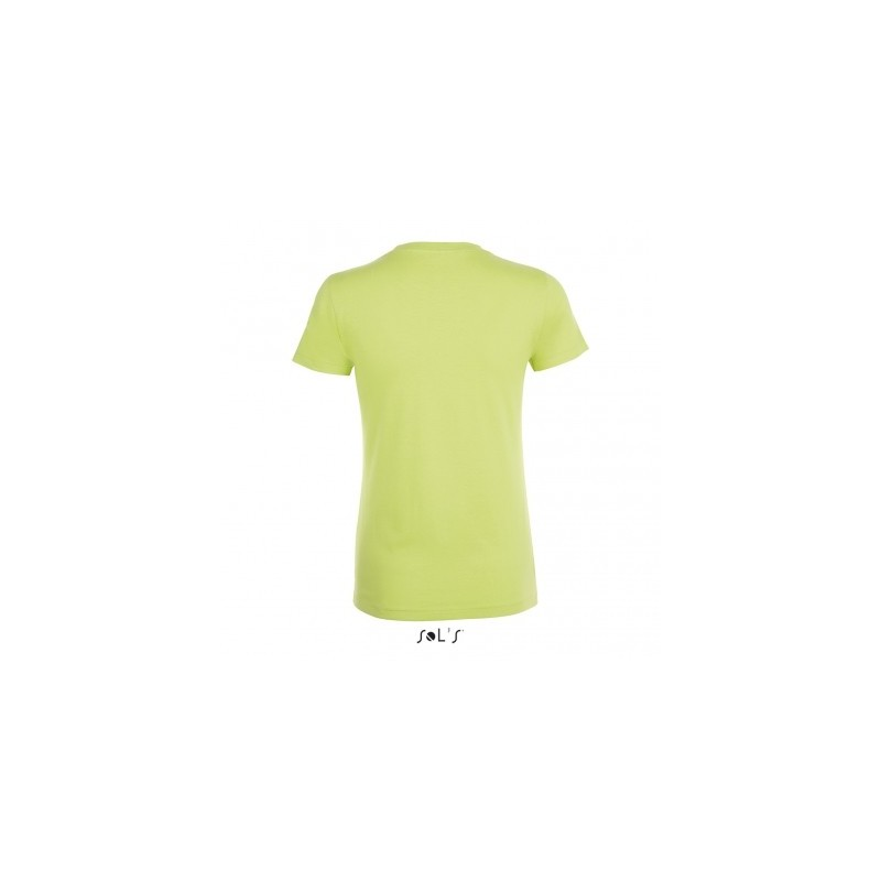 Tee shirt Femme col rond Capitaine