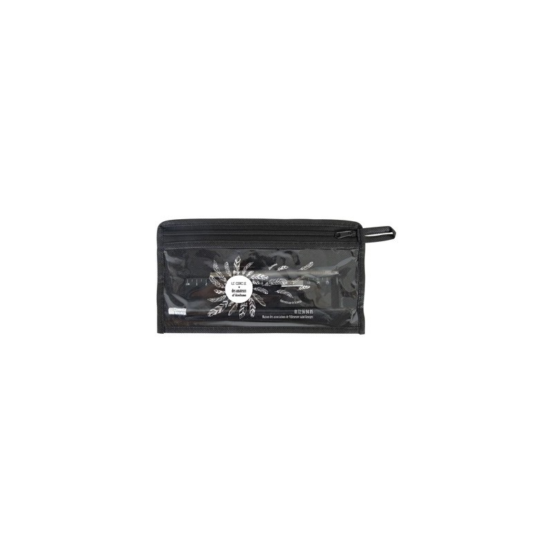 trousse personnalisee