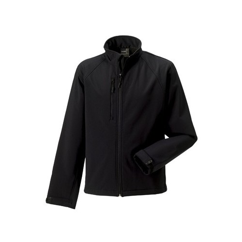 VESTE SOFT-SHELL HOMME