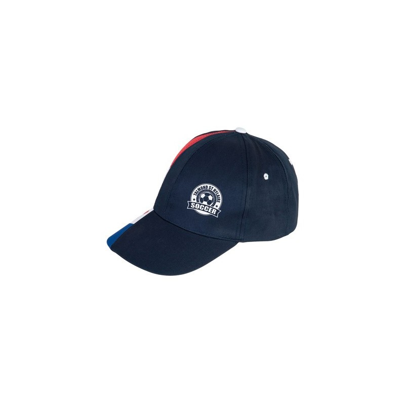 Casquette de supporter France