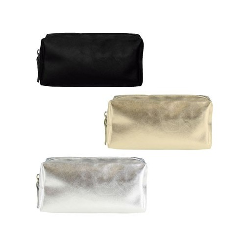 Trousse multi fonctions silver, gold