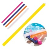 Tube gonflable pour piscine