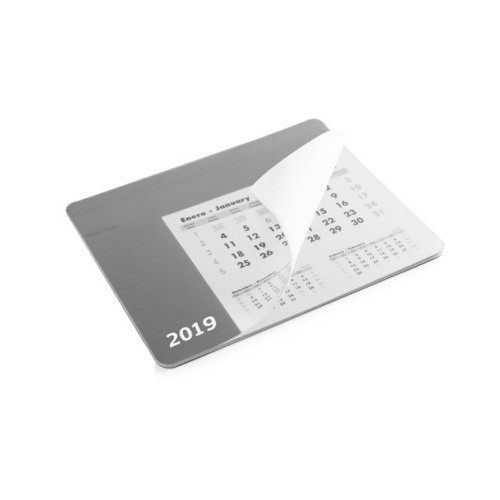 Tapis Souris Calendrier calendrier