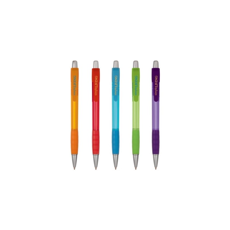 STYLO BIC COLORE PERSONNALISE