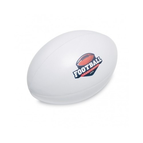 Anti-stress ballon de rugby