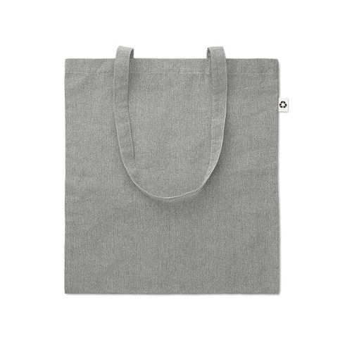 Sac shopping coton shiné 140gr