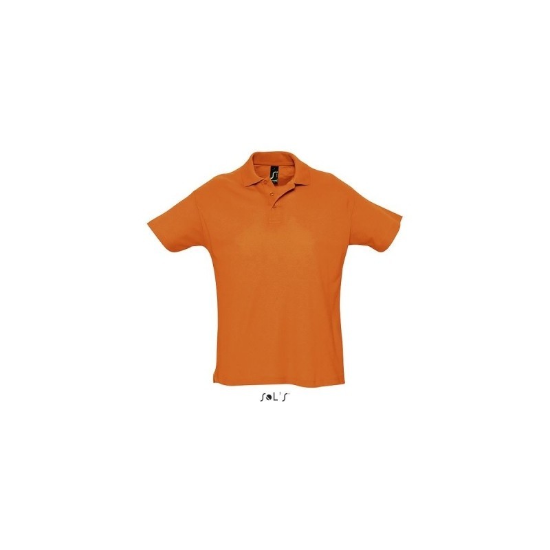 Polo Homme summer II